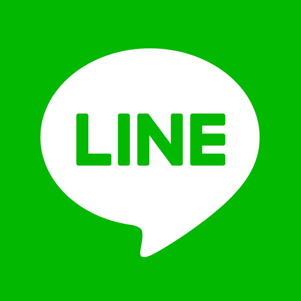 追蹤我們 LINE