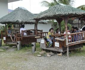 fella 2 Bamboo House
