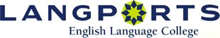 Langports English Language college 藍寶石英語學院