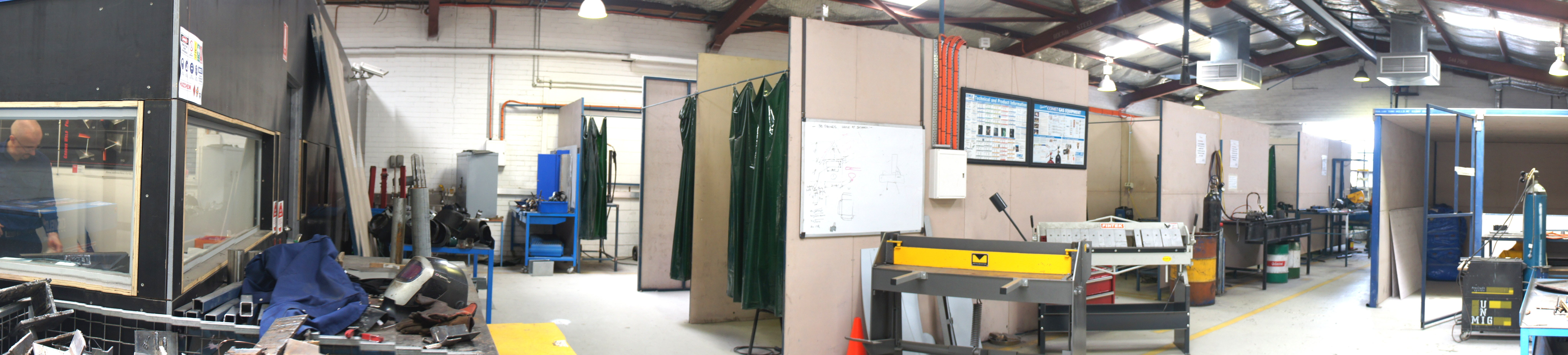 澳洲-墨爾本 Baxter Institute 巴克斯特學院