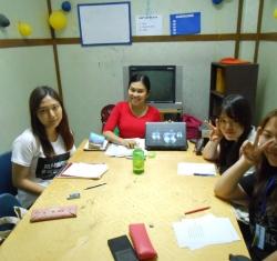 團體課程 - 4人