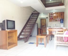 Living room (Triple, quad)