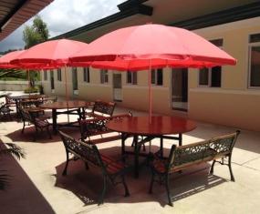 Outdoor Class Area 2