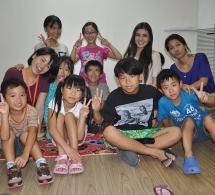 junior class2