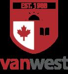 溫哥華 VanWest 學院