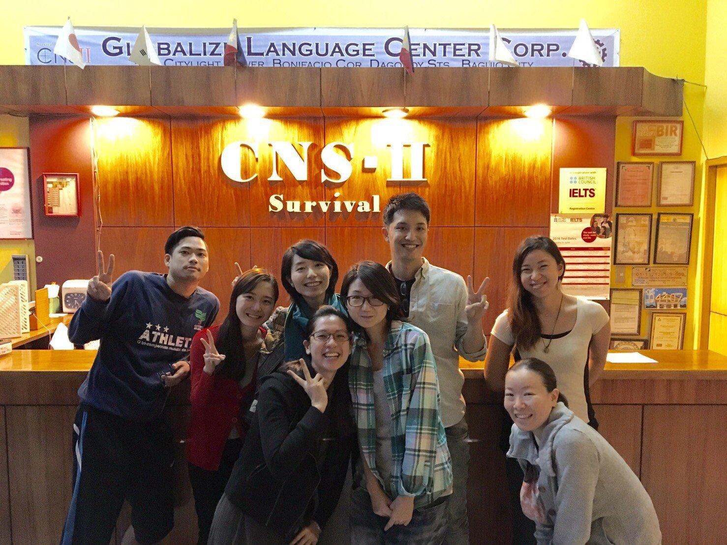 By Eva / 碧瑤『CNS2』3個月雅思從 3分到 6分遊學心得