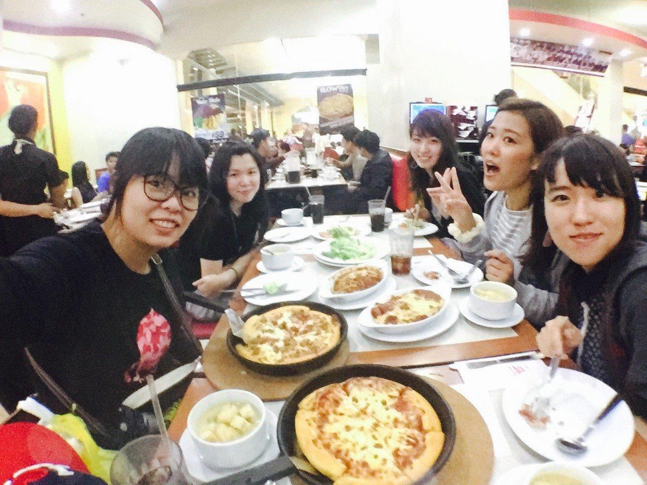 兩個月菲律賓碧瑤Talk多益課程遊學心得 By JOY