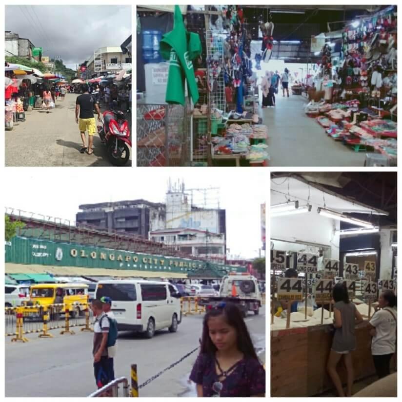 Olongapo Market 2