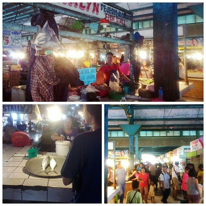 Olongapo Market