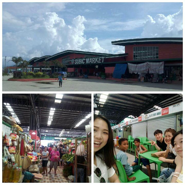 Subic Market