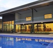I.breeze Swimming pool