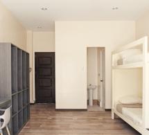 I.breeze quad room facility