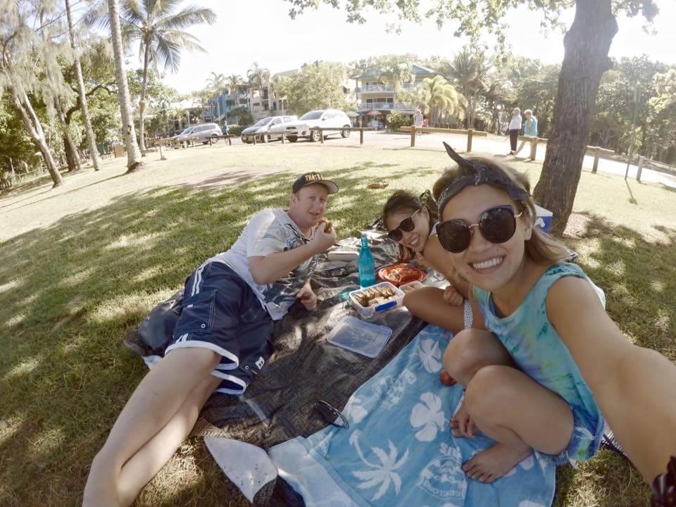 台灣人如何跟外國人變成朋友? 出國前必需了解的一件事