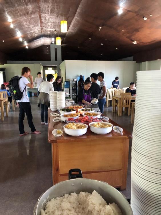 Part1: 碧瑤學校BECI與生活篇by Jia