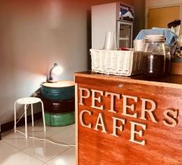 EDT-cafe