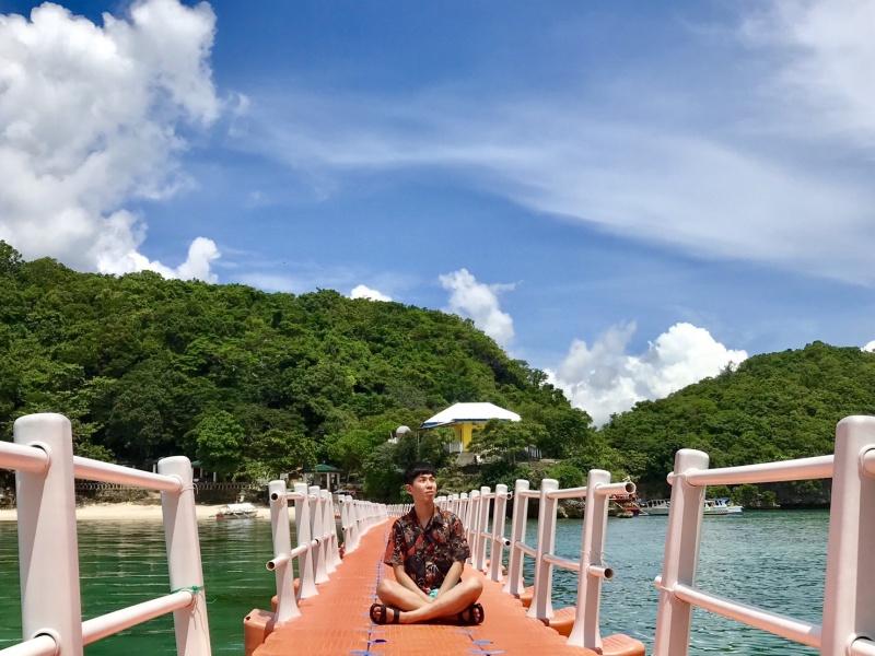 【菲律賓遊學】碧瑤是很美麗的山城 ,在BECI讀雅思讓我6週從4到5.5分,不虛此行
