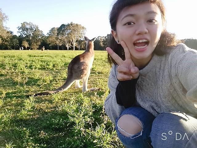選擇走出自己的舒適圈,挑戰Demi Pair交換食宿,完成澳洲遊學夢~