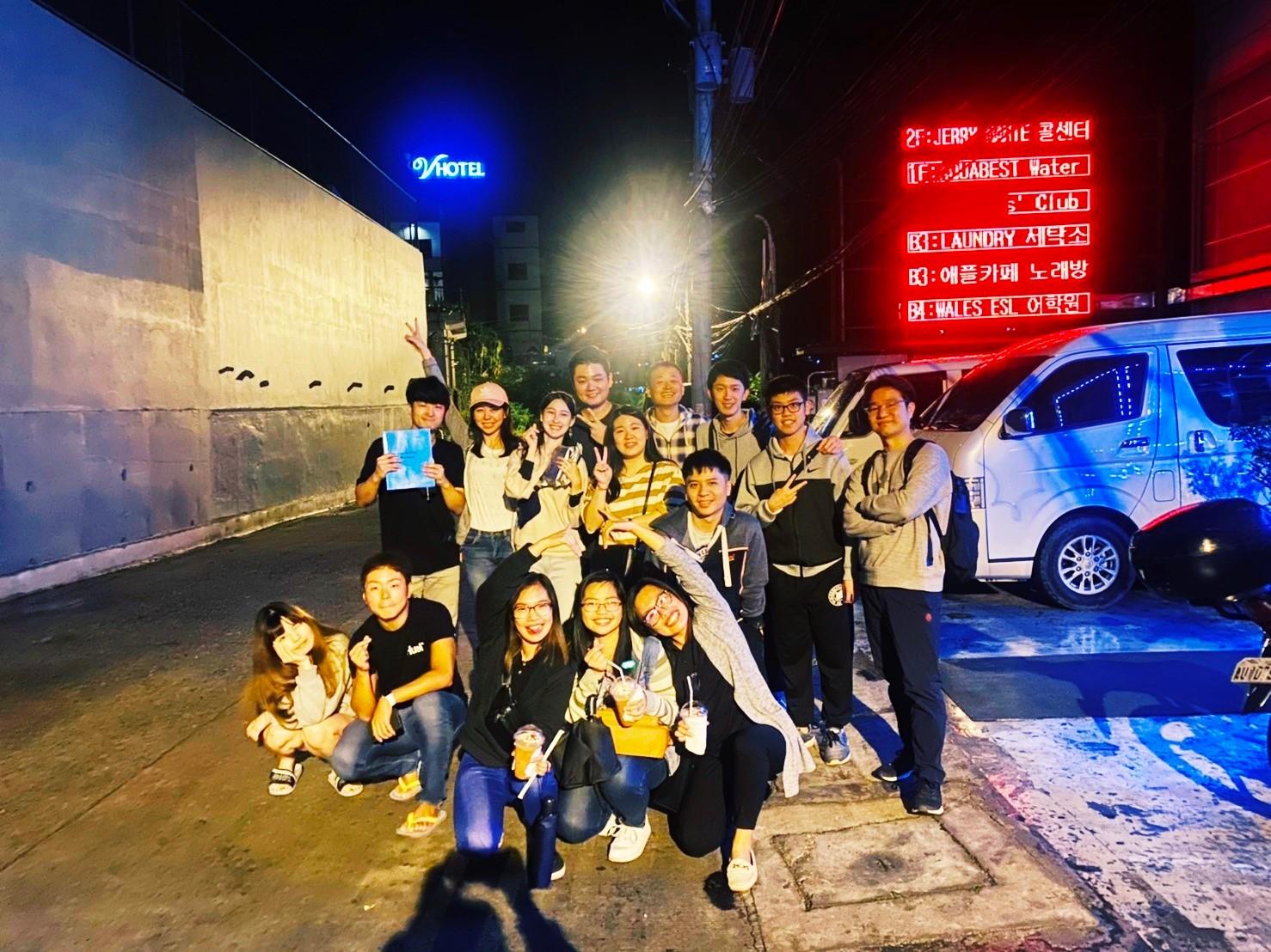 【菲律賓遊學】啟程去菲律賓Wales,遇見不一樣的自己-雅思聽力從3.5進步到7.0